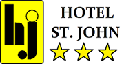 HOTEL ST. JOHN